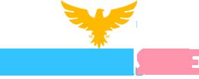 Trader Size Logo